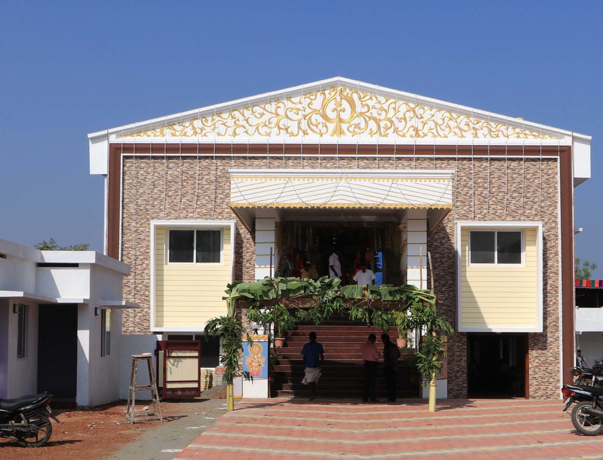 Laxmi Mahal A/C